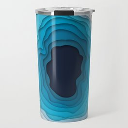 Guillaume's dive Travel Mug