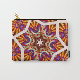 *Star Peace* Carry-All Pouch