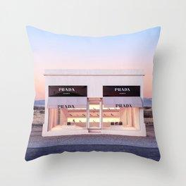Marfa Horizontal Throw Pillow
