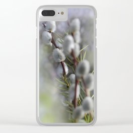 the beauty of a summerday -75- Clear iPhone Case