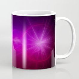Purple Yggdrasil Coffee Mug
