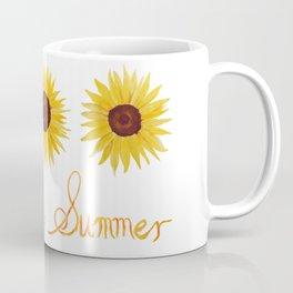 I love summer Coffee Mug