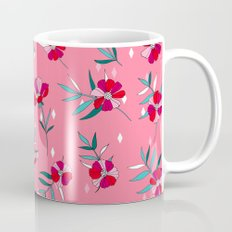 Pink Summer Mug