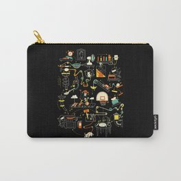 Breakfast Machine Carry-All Pouch