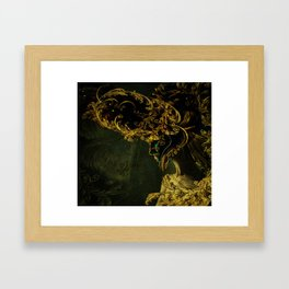 Sparta Framed Art Print