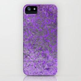 Glitter Star Dust G317 iPhone Case
