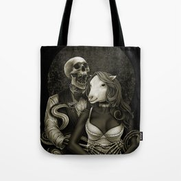 Winya No. 131 Tote Bag