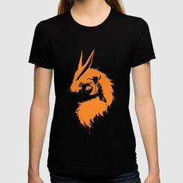 Naruto & Kurama T-shirt