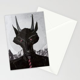 """""""Personality"""" Stationery Cards"""