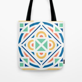Old color combo Tote Bag