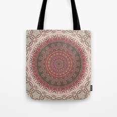 Gypsy Vibe Tote Bag