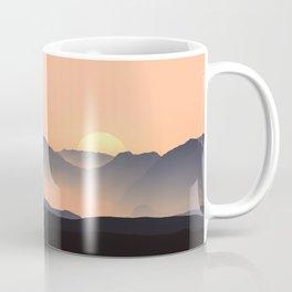 sundown feels Coffee Mug
