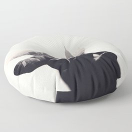 Sheltered Dreams Floor Pillow