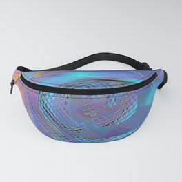 Blue movement S24 Fanny Pack