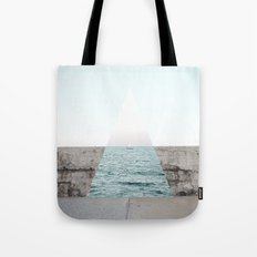Navigating to the truth Tote Bag
