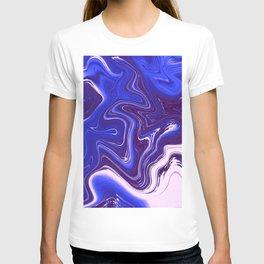 Liquid Neon T-shirt