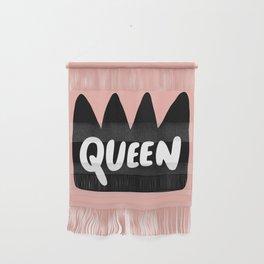 Queen Wall Hanging