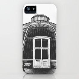 Kew Gardens iPhone Case