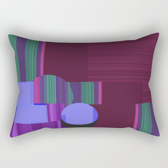 Kairos Rectangular Pillow