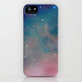 Star-formation in Orion iPhone Case