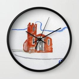 Igreja Nossa Senhora do Rosário de Fátima Wall Clock