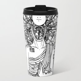 Season Mode Travel Mug