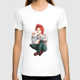 Kirishima Eijirou T-shirt