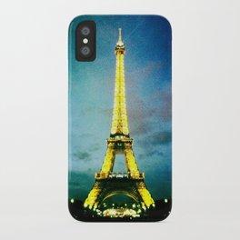 J'aime Paris! iPhone Case