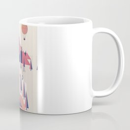 Retreat Coffee Mug