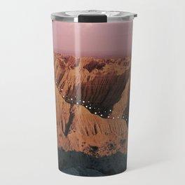 BAD BAD LANDS Travel Mug