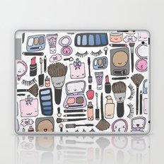 Cutey Beauty Kawaii Laptop & iPad Skin