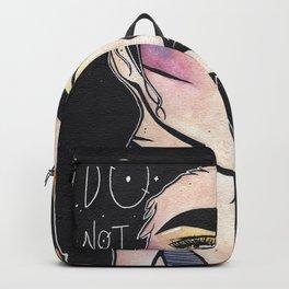 My Feelings Backpack