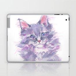 Little Violette Laptop & iPad Skin
