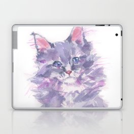 Little Violette Laptop & iPad Skin