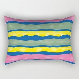 Alolan Sludge Rectangular Pillow