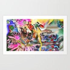 a8fa2dd9ebeb4d7b53c37e844c05e89 Art Print