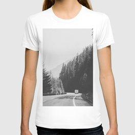 ROAD TRIP / Canada T-shirt