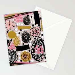 We go way back Stationery Cards