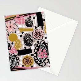 We go way back Stationery Cards