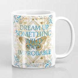 dream something Coffee Mug