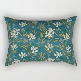 KALI OLIVE Rectangular Pillow