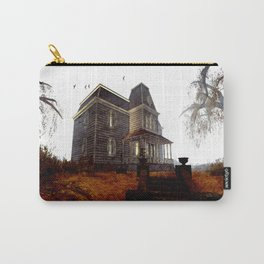 The house on the hill Carry-All Pouch