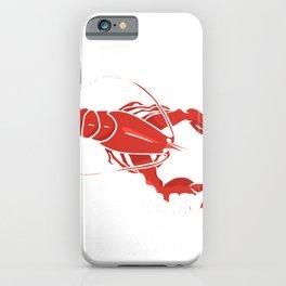 I got Little Cajun iPhone Case
