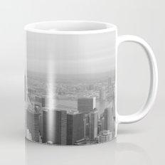 Empire State, New York Mug
