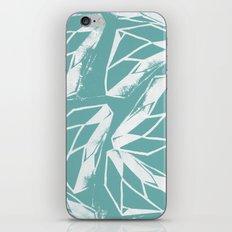 Geometric Pattern 2 iPhone & iPod Skin