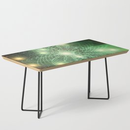 Geometry Dreaming Coffee Table
