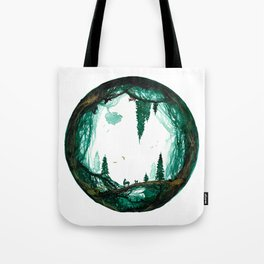 Fathers World Tote Bag