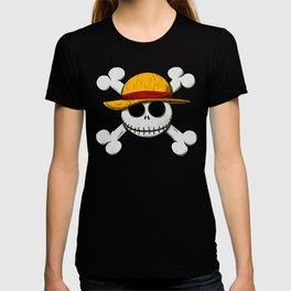 Jack Luffy T-shirt