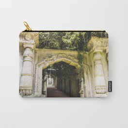 Highgate Cemetery, London - West Cemetery Carry-All Pouch