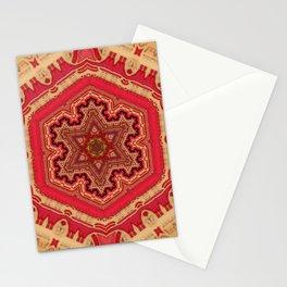 Magic Carpet Stationery Cards